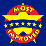 0425 - Most Improved Stars