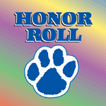 0431 - Honor Roll Paw