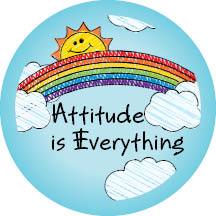 2243 - attitude is everything