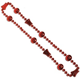Basketball Beads 6 Pack