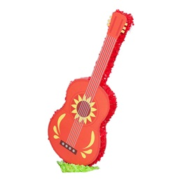 Spanish Guitar Parade Float Kit
