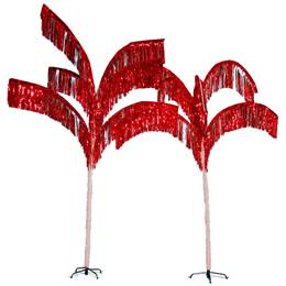Fringe Trees Parade Float Kit (set of 2)