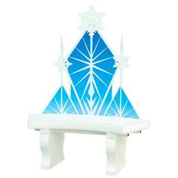 Frosted Flurries Parade Float Bench Kit