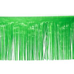 Vinyl Fringe-Light Green