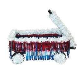 Wagon Parade Float Decoration Kit